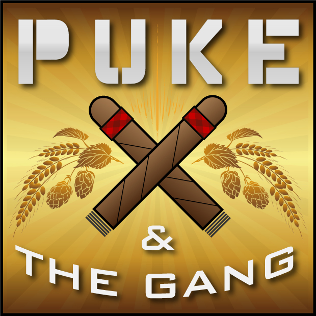 Puke and the Gang (mp3)