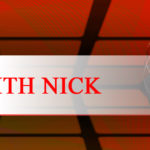 News With Nick Text Banner